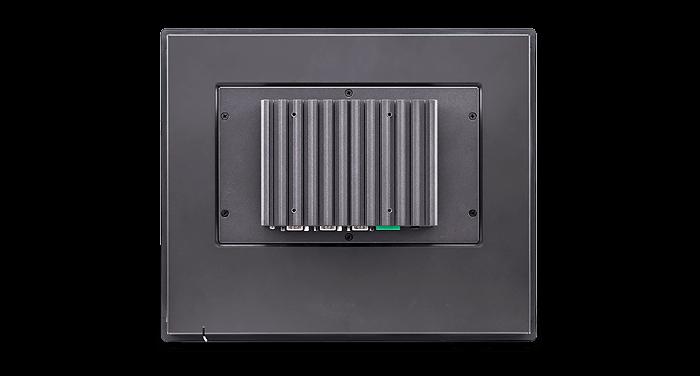 Фото панельного компьютера APPC-1750T от Nexcom