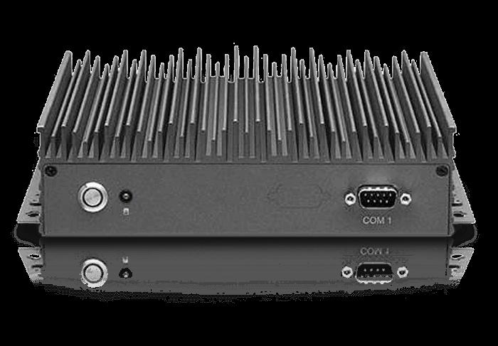 Органы управления Neu-X300-H310 и Neu-X300-Q370